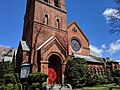 Reformed Dutch Church of Flushing (Bowne Street Community Church) 20190410 120703.jpg