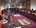 Reformists delegation in Afghanistan National Assembly1.jpg