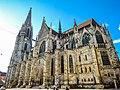 Regensburg cathedral 2017.jpg