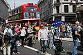 Regent Street Bus Cavalcade (14316616048).jpg