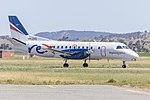 Regional Express (VH-ZXS) Saab 340B at Wagga Wagga Airport (1).jpg