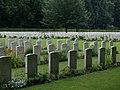 Reichswald Forest War Cemetery (17).JPG