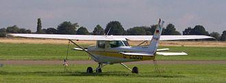 Reims Aviation - Reims F152