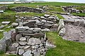 Remains of viking settlement jarlshof shetland.jpg