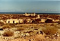 Remnands of barracks remind Rommels war path (1986) - panoramio.jpg