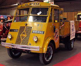renault lastkraftwagen 3.5 t ahn