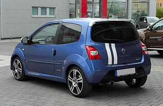Gordini - Renault Twingo RS Gordini