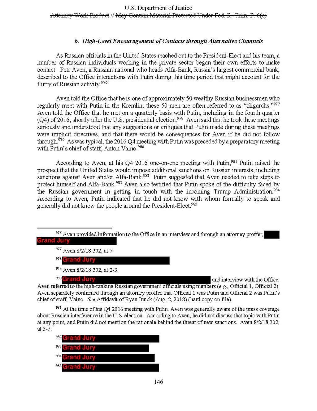 Page:Report On The Investigation Into Russian Interference