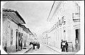 Reprodução de Fotografia - Rua de São Bento - em Direção Ao Largo de São Bento, Esquina Com A Rua do Ouvidor - Atual Rua José Bonifácio - 01, Acervo do Museu Paulista da USP.jpg