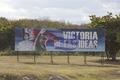 Revolutionary billboards near Havana, Cuba LCCN2010638857.tif
