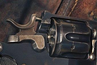 Revolver | Military Wiki | FANDOM powered by Wikia
