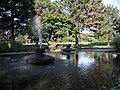 Rheinpark-Köln-Brunnen-im--Adenauerweiher.JPG