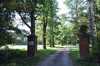Grasmere (Rhinebeck, New York) United States historic place