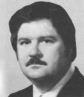Richard Alvin Tonry