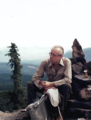 Richard Macy Noyes hiking.png