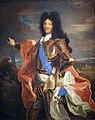 Rigaud Konig Ludwig XIV@Herzog Anton Ulrich Museum.JPG