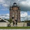 rijksmonument - arco ardon - dordrecht - watertoren