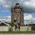 Rijksmonument - Arco Ardon - Dordrecht - Watertoren.jpg