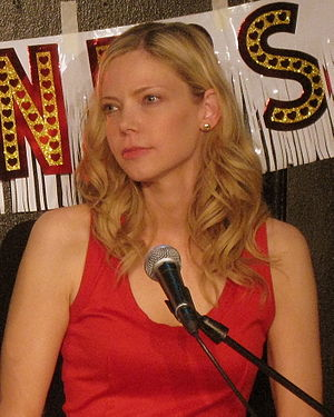 Riki Lindhome - Lindhome in February 2010