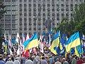 Rise up, Ukraine! (Donetsk) 2013.jpg