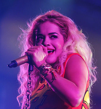 Rita Ora - Ora performing in Sepang, Malaysia, during the Future Music Festival, in March 2013
