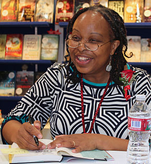 Rita Williams-Garcia American childrens writer