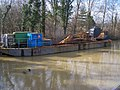River Medway cleaning Barge - geograph.org.uk - 1200370.jpg