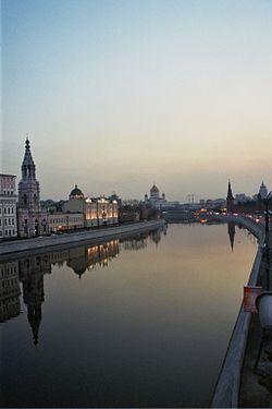 Hình ảnh chung của МоскваMoskva