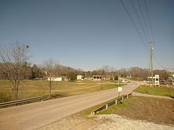 Road in Riverside, Alabama.jpg