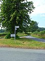 Road junction to the east of Dunstall - geograph.org.uk - 199006.jpg
