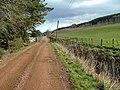 Road to Bayhead Farm - geograph.org.uk - 361294.jpg