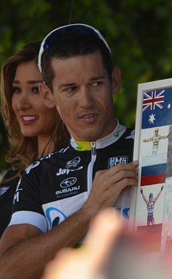 Image illustrative de l'article Robbie McEwen