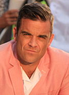 Robbie Williams -  Bild