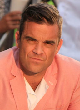 Robbie Williams 2012