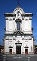Robecco sul Naviglio San Giovanni Battista arch Bernardino Ferrari - facciata del 1902.jpg