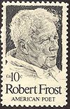 """""""In three words I can sum up everything I've learned about life — It goes on"""" -- Robert Frost"""