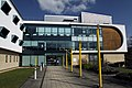 Robert Hook building at Open University Campus in Milton Keynes, spring 2013 (2).JPG