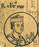 Robert II of France kronika.jpg