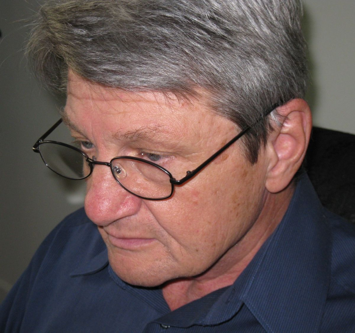 Robert Bowen Wikipedia