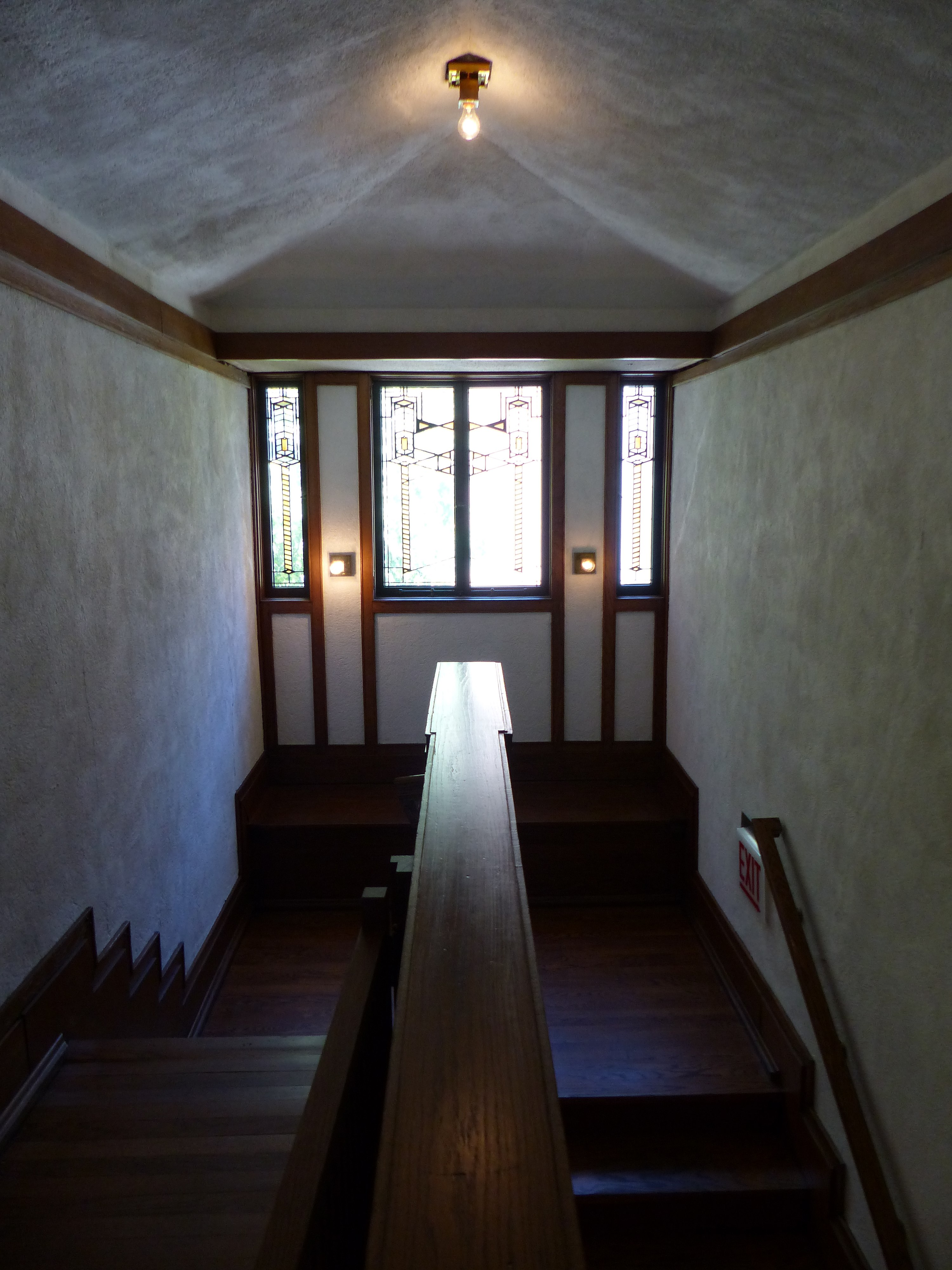 File:Robie House Interior 05