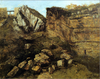 Roche pourrie by Courbet.png