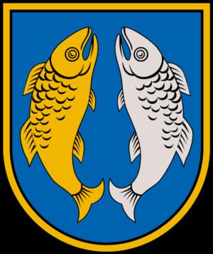 Roja Municipality