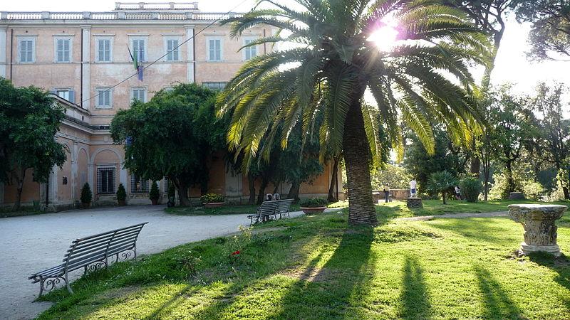Fil: Roma Celimontana villa1.JPG