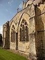 Romsey - Romsey Abbey - geograph.org.uk - 1581545.jpg