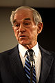Ron Paul, Newton, Iowa 2011.jpg