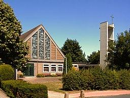 Ronnenberg Kirche Thomas Morus