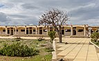 Rooms by Apostolos Andreas Monastery, Northern Cyprus 02.jpg
