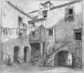 Roque Gameiro (Lisboa Velha, n.º 63) Pátio da Carrasco 1.png