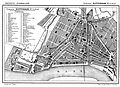 Rotterdam No 2, stad, Gemeente-Atlas van Nederland, 1865.jpg
