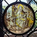 Roundel with Saint Dunstan of Canterbury (11150).jpg